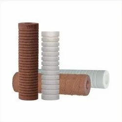 Resin Bonded Cartridge Filters
