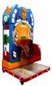 Super Wheel Kiddie Amusement Ride Game