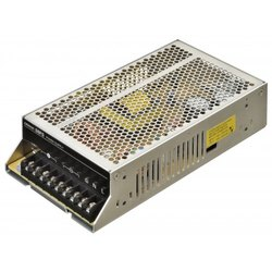 Mild Steel Single Phase Omron Switch Mode Power Supply