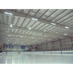 Cold Storage Godown Construction Services