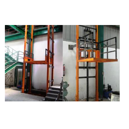Wall Mounted Lift