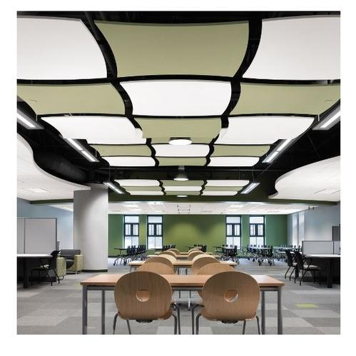 Armstrong Sssq6ftwh Soundscapes Shapes Acoustical Clouds