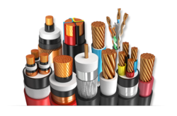 XLPE Armoured Cables