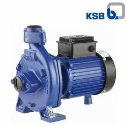 Cast Iron KSB Centrifugal Pumps