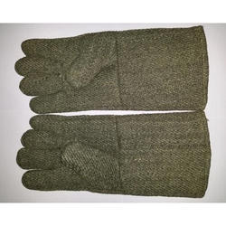 Solitaire Carbon Heat Resistant Gloves