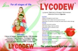 Lycodew Tablet