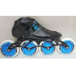 4 X 110 Skate Package with Lite Racing Shoe & Feasta Wheels
