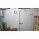 Ice Cream Storage Room