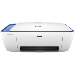 HP 2621 Color All in One Inkjet Printer