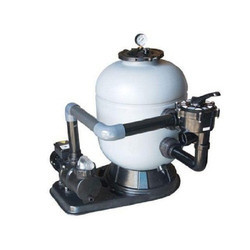 Swimming Pool Sand Filter