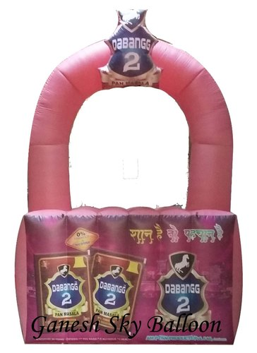 Promotional Air Inflatables