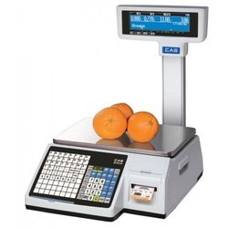 CAS Weighing Scale, CL5000