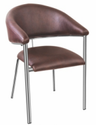 DF-597 Visitor Chair