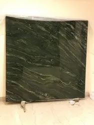 Verde Fusion Brazilian Granite Table Top