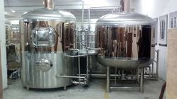 Pub Brewery Equipment