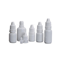 Eye Drop Plastic Bottles