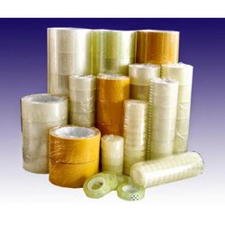 Gripwell 10-25 Mtr Self Adhesive Packaging Tapes