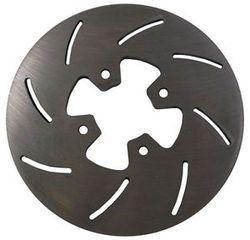 Modern Cast Iron Go Kart Brake Disc, Packaging Type: Box, Number Of Hole: 100
