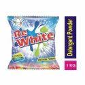 Re White Detergent Powder 1Kg