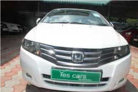 White Honda City White Car Rs 550000 Piece Yes Cars Id 17539509888