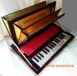 Harmonium Notes In English