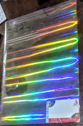 Metal Tube Light 12 Micron