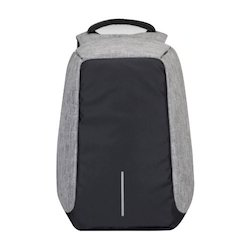 Polyester Laptop ANTI THEFT BAGS, Size: 14x17 Cm, For Laptop And Travel Bag