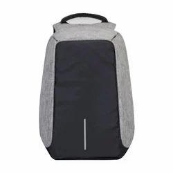 Plain Laptop Backpack