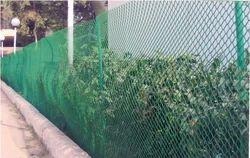 Perimeter Fencing Net