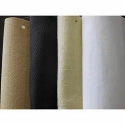 High Temperature Non-Woven Filter Cloth