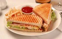 Coleslow Sandwich