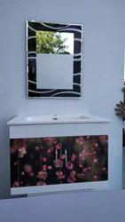 PVC Vanity Cabinet