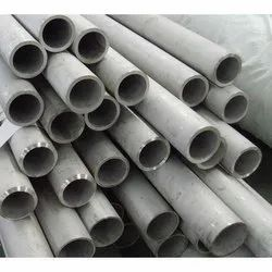 Stainless Steel Seamless Pipes