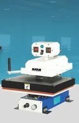 M&M Pneumatic Fusing Machine, 220 V, 2800 W