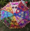 Decorative Rajasthani Umbrella