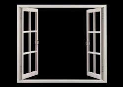 AMD Open window