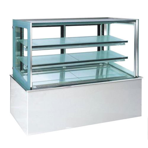 Corian Display Counter at Rs 45000 /piece | Display Counters | ID ...
