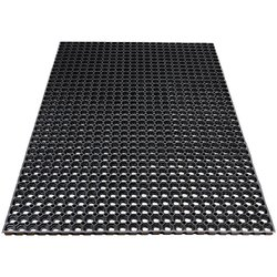 Hollow Ring Mats (1 Mtr X 1.5 Mtrs X 22 Mm)