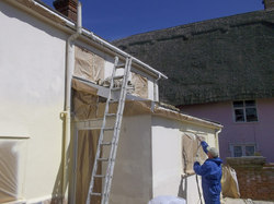Wall Coatings Services