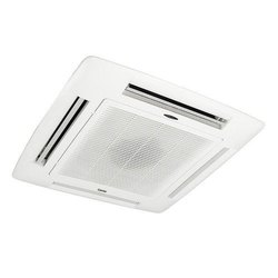 Ceiling Mounted Carrier 4 Ton Cassette AC, Cooling Capacity: 5.3~13.8 Kw