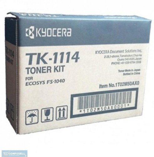 Kyocera TK 1114 Toner Cartridge, For Printer