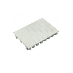 MCB / Module Blanking Plate