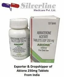 Abione 250mg Tablets