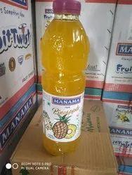 Manama Pineapple Juice