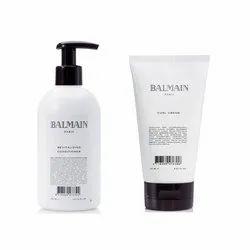 Balmain  Conditioner and Cream