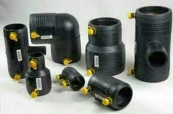 HDPE Electrofusion Fitting, Size: 3 Inch
