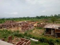 Steel Frame Structures 1 Residential Construction Service, Dhanbad,Jharkhand, 250000
