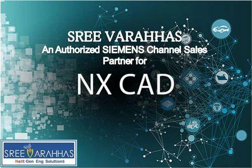 Siemens NX Sales in Hyderabad, Miyapur by Sree Varahhas