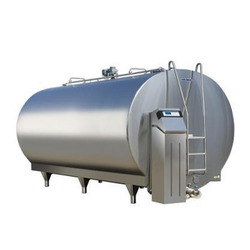 Milk Supply Tank