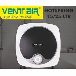 Ventair Storage Electric Geyser